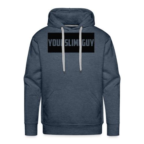 YourSlimeGuy Hoodie - Men's Premium Hoodie