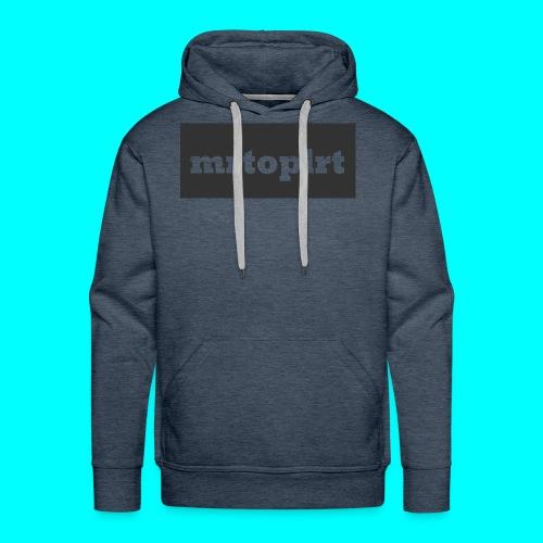 MRTOPLRTshirt - Men's Premium Hoodie