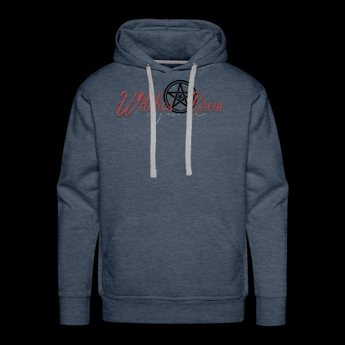 Witches Brew Ejuice - Men's Premium Hoodie