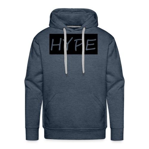 HYPE MERCH - Men's Premium Hoodie