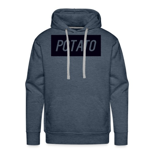 The Potato Shirt - Men's Premium Hoodie