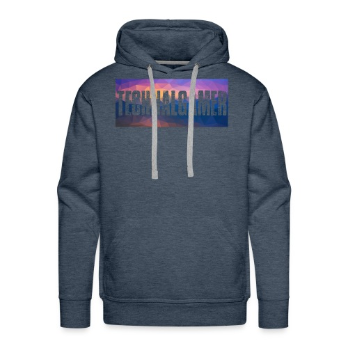 Youtube And Twitch Merch - Men's Premium Hoodie