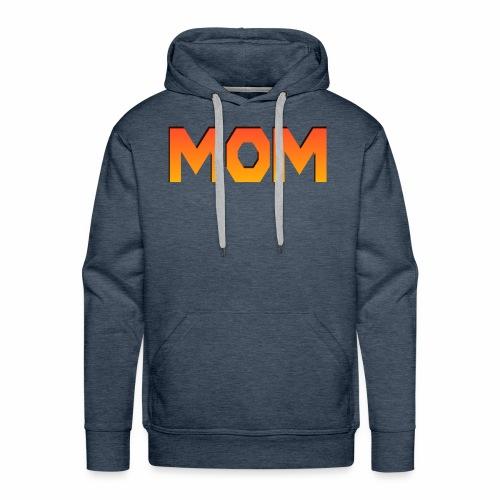 Just Mom - Men's Premium Hoodie