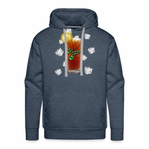 Sweet T Tea-Shirts - Men's Premium Hoodie