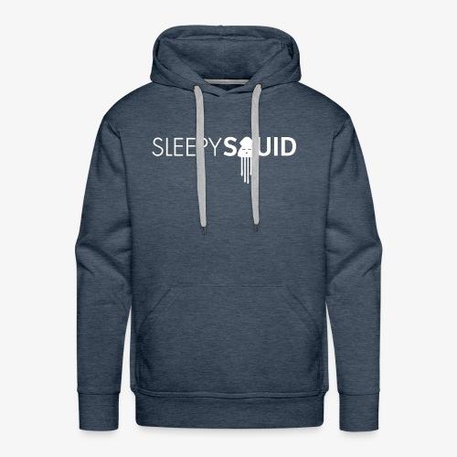 SleepySquid - Men's Premium Hoodie