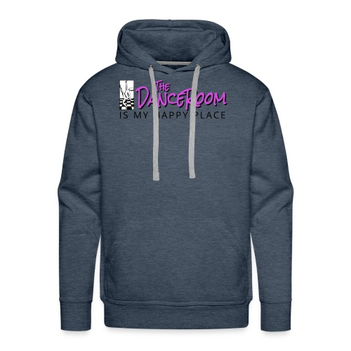TDR HAPPY PLACE - Men's Premium Hoodie