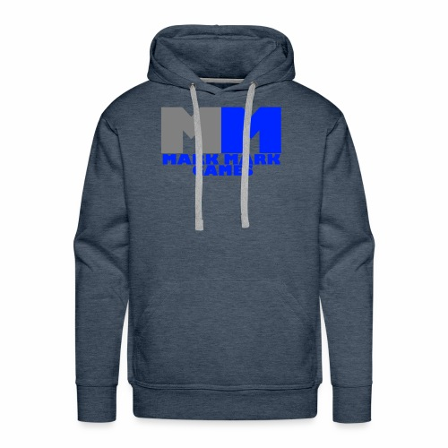 Mark Mark Games - Men's Premium Hoodie