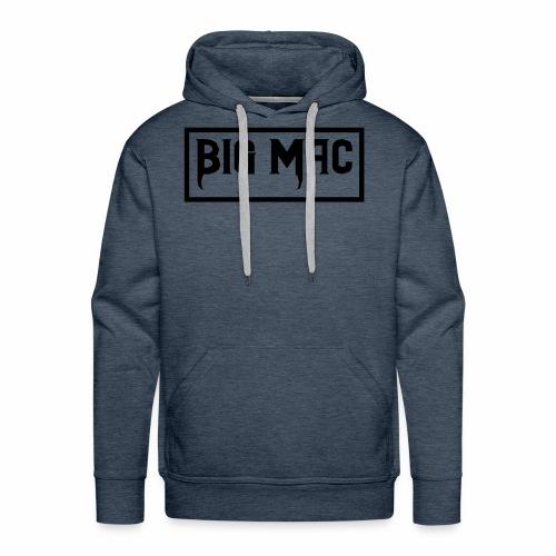 Big Mac Logo - Men's Premium Hoodie