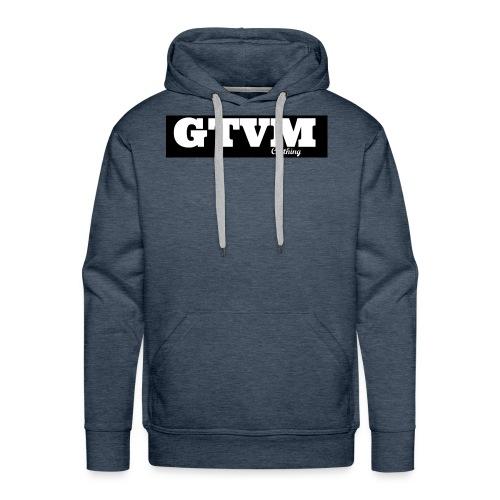 GTVMclothing - Men's Premium Hoodie