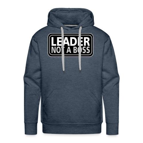Leader - Men's Premium Hoodie