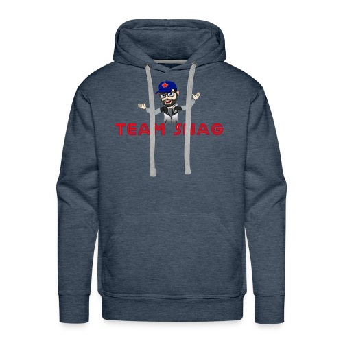 Team Snag Shirt - Men's Premium Hoodie