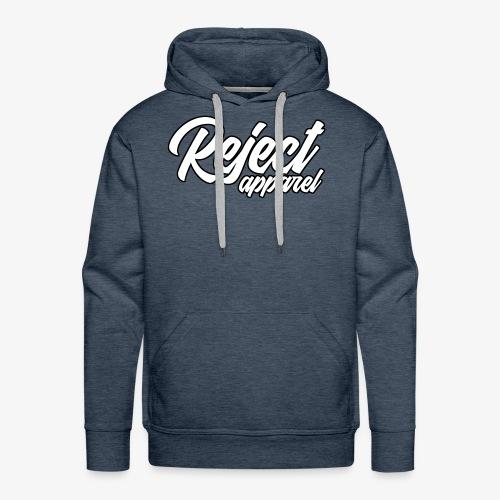 Reject Apparel - Men's Premium Hoodie
