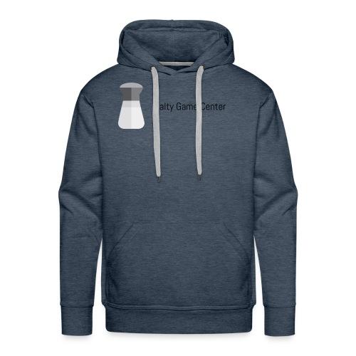 SGC LOGO SHIRT - Men's Premium Hoodie