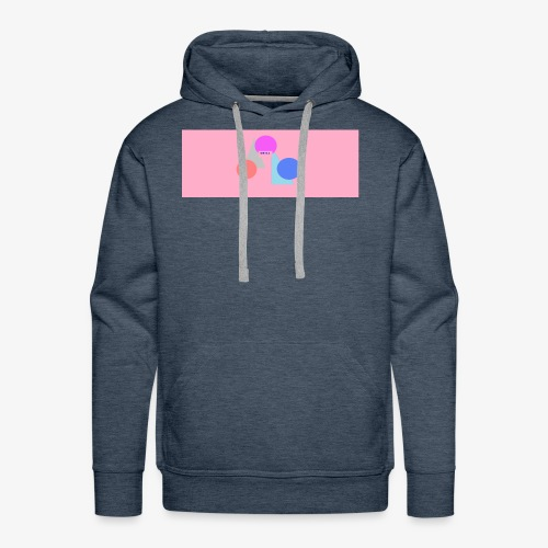 chill shirt design - Men's Premium Hoodie