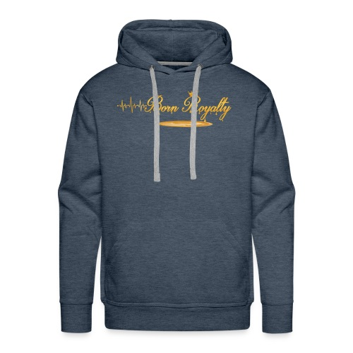 BornRoyalty Clothing Line - Men's Premium Hoodie
