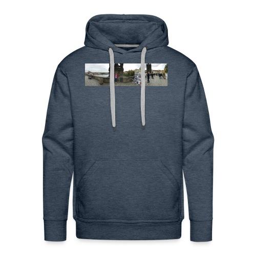 IMG 5092 1 - Men's Premium Hoodie