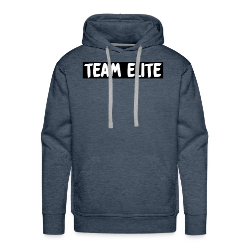 TEAM ELITE - Men's Premium Hoodie