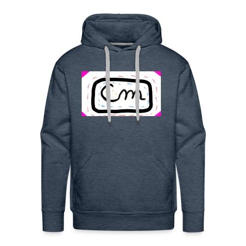 Signature T-Shirt - Men's Premium Hoodie