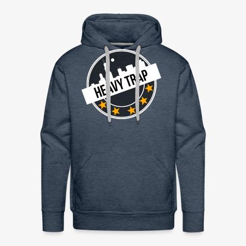HEAVY TRAP - Men's Premium Hoodie