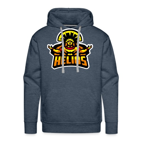 Helios eSports - Men's Premium Hoodie