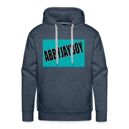 ABBYJAYBOY - Men's Premium Hoodie