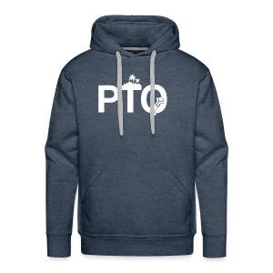 PTO - Men's Premium Hoodie