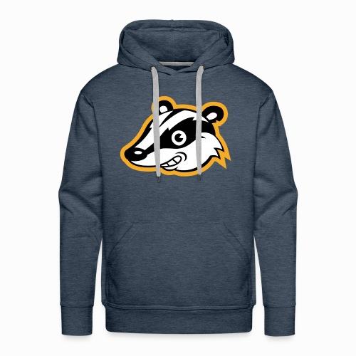 badger - Men's Premium Hoodie
