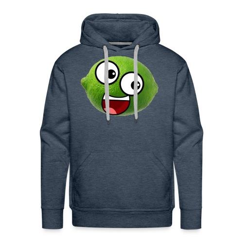 Limellop's Logo - Men's Premium Hoodie