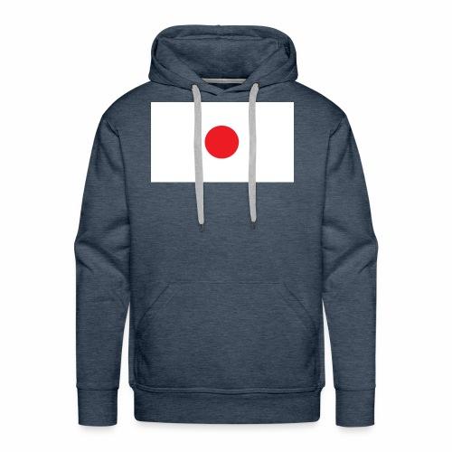 Japan love - Men's Premium Hoodie
