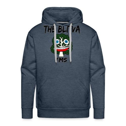 Blitva stuff :) - Men's Premium Hoodie