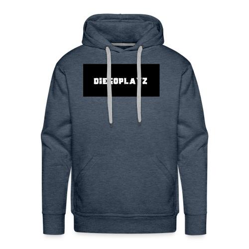 DIEGOPLAYZ - Men's Premium Hoodie