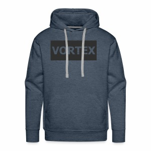 Vortex Gang - Men's Premium Hoodie
