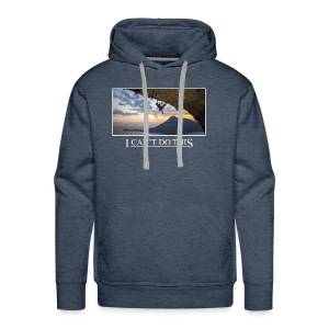 I can't do this - Men's Premium Hoodie