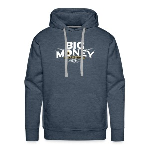 Big Money LifeStyle - Men's Premium Hoodie