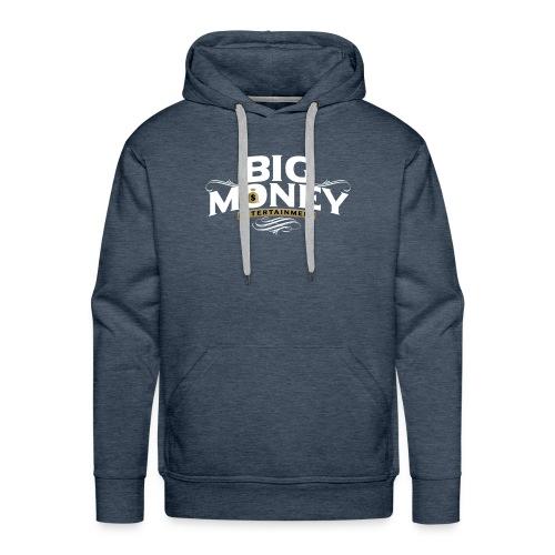Big Money LifeStyle - Men's Premium Hoodie