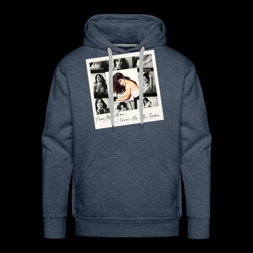 NBTS Polaroid - Men's Premium Hoodie