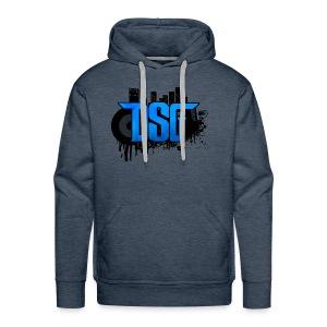 DSG Graffiti - Men's Premium Hoodie