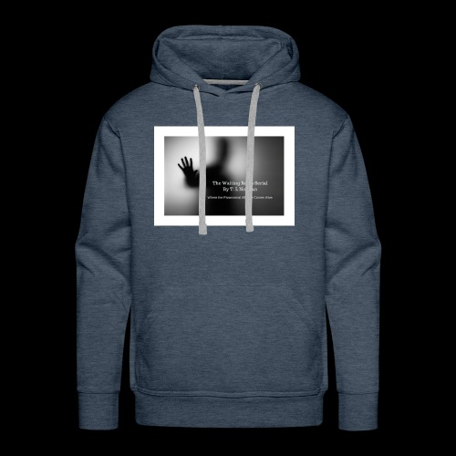 The Waiting Room SerialBy T L Norman - Men's Premium Hoodie