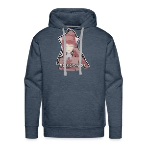 Just Monika - Men's Premium Hoodie