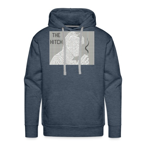 The Hitch 01 - Men's Premium Hoodie