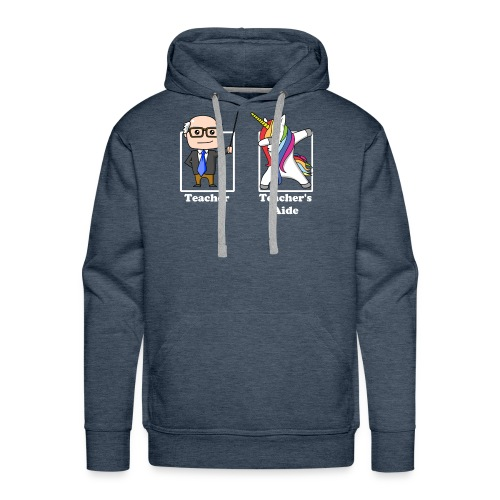 Teachers Aide's are Awesome - Men's Premium Hoodie