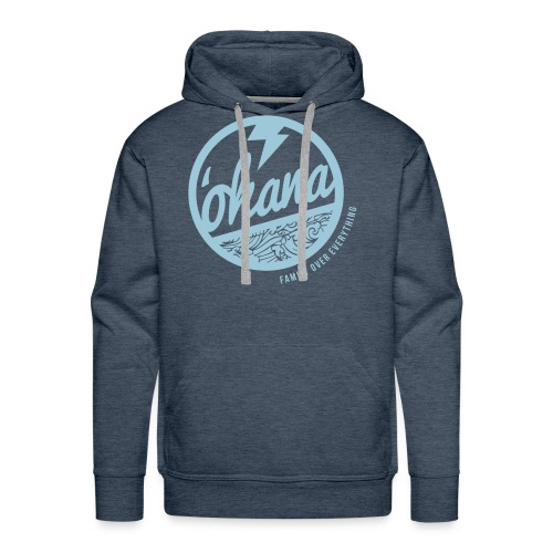 Ohana - Men's Premium Hoodie
