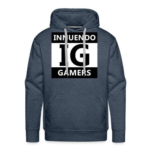 Innuendo Gamers - Men's Premium Hoodie