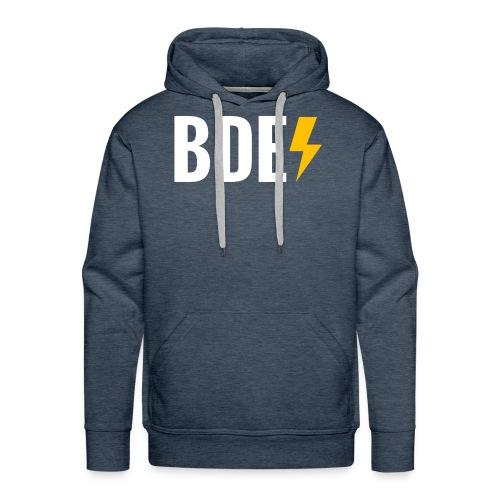 BDE - Men's Premium Hoodie
