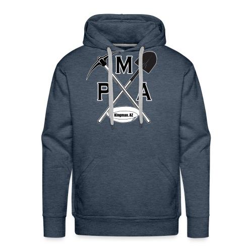MPA 1 - Men's Premium Hoodie