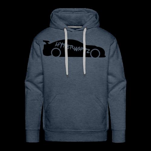 HyperWhipz L1 - Men's Premium Hoodie