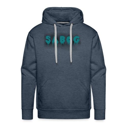 Sabog - Men's Premium Hoodie