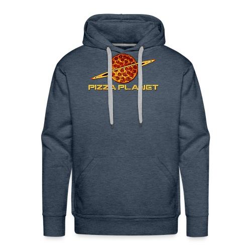Pizza Planet toys merch - Men's Premium Hoodie