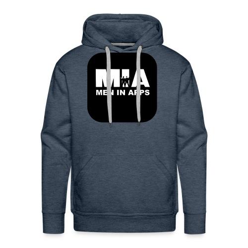 MIA - Men's Premium Hoodie