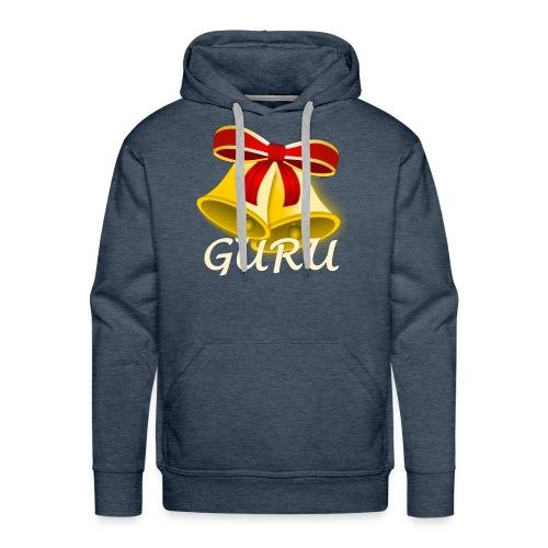 G Ghuru - Men's Premium Hoodie